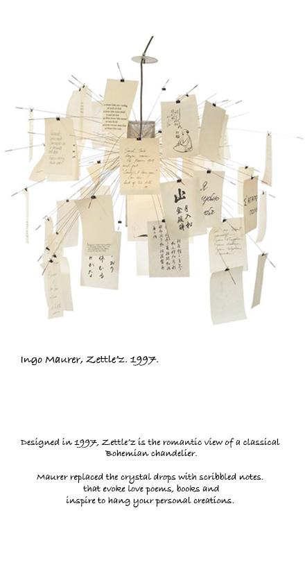 zattle's chandelier